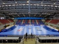 Handball Trainingslager Porec