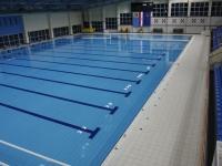 Schwimmtrainingslager Makarska