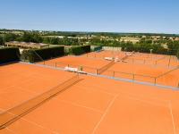 Tennis camp Porec
