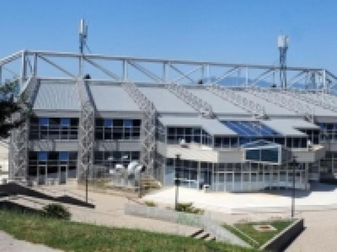 Handball training camp Kostrena-Rijeka