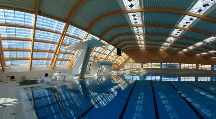 Schwimmtrainingslager Zadar  Kroatien