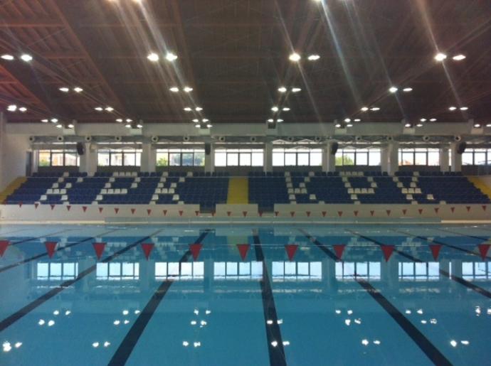 Swimming camp Korcula