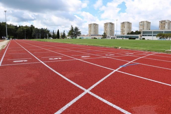 Athletics camp Zadar