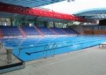 Olympisches  Schwimmbecken 1