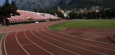 Athletics camp Makarska