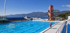 Schwimmtrainingslager Rijeka