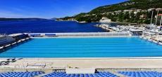 Schwimmtrainingslager Split Zvoncac