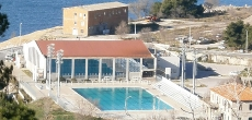 Swimming camp Šibenik