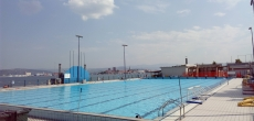 Swimming camp Koper - Slovenia