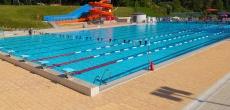 Swimming camp Ravne - Slovenia
