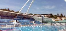 Olympisches  Schwimmbecken 2