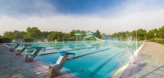 Swimming camp Lendava - Slovenia