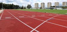 Athletics camp Zadar